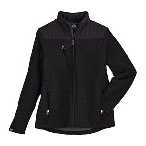 Storm Creek® Women's Eco-Insulated Quilted Jacket