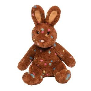 Confetti Chocolate Bunny