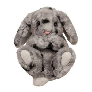 Grey Spot Bunny Handful