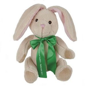 "10"" Extra Soft Latte Bunny Stuffed Animal"
